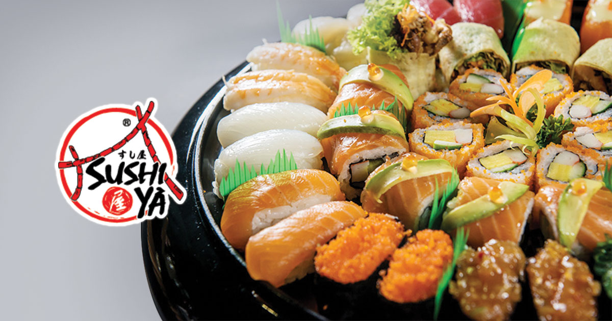 sushi ya penang